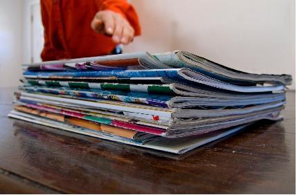 choosing a stock trading magazine